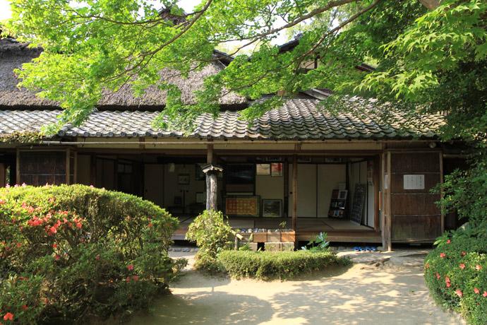 詩仙堂 花咲く庭園2017: 京都を...