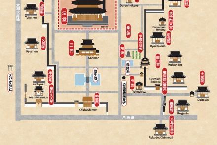 Kenninji_map01a